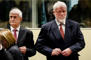 საწამლავი, რომელიც გენერალმა პრალიაკმა სასამართლოში დალია, ციანიდი იყო