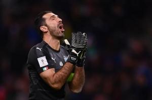 იტალიის ნაკრები მსოფლიო ჩემპიონატის მიღმა დარჩა