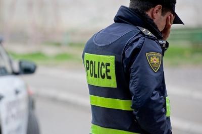 გურჯაანში ავარიის შედეგად 26 წლის მამაკაცი მძიმედ დაშავდა