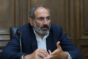 სომხეთის პრემიერ-მინისტრი ნიკოლ პაშინიანი 30 მაისს საქართველოს ეწვევა