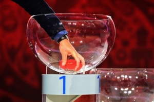 მსოფლიო ჩემპიონატის საკვალიფიკაციო ევროპული პლეი-ოფის წყვილები ცნობილია