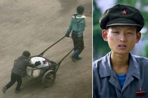 ჩრდილოეთ კორეაში აკრძალული ფოტოები