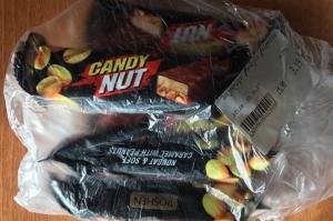 """""""როშენის"""" შოკოლადში მატლები აღმოაჩინეს"""