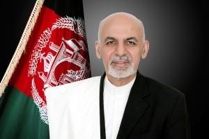 ავღანეთის პრეზიდენტმა სექსისტური განცხადების გამო ქალებს ბოდიში მოუხადა