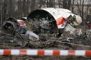 დამოუკიდებელი ექსპერტის დასკვნით კაჩინსკის თვითმფრინავი აფეთქების გამო ჩამოვარდა