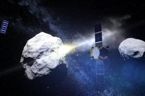ასტეროიდებისგან დედამიწის დამცავი ხელსაწყო დასრულების ეტაპზეა