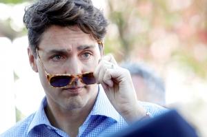 ჯასტინ ტრუდო 100 დოლარით დააჯარიმეს, მან დეკლარაციაში სათვალეები არ მიუთითა