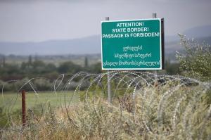 საოკუპაციო ხაზთან რუსმა სამხედროებმა 65 წლის მამაკაცი დააკავეს