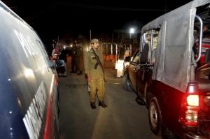 პაკისტანში სასულიერო პირის სახლში მომხდარი აფეთქებისას შვიდი ადამიანი დაიღუპა