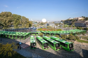 თბილისში ხვალიდან ავტობუსებისა და მიკროავტობუსების ახალი მარშრუტები ამოქმედდება