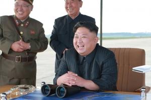 ჩრდილო კორეა სარაკეტო ბირთვულ ცდებს აჩერებს