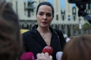 სახელმწიფო ინსპექტორმა ადვოკატი მარიამ კუბლაშვილი 1000 ლარით დააჯარიმა
