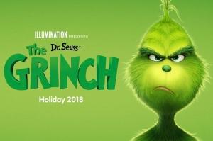 The Grinch: ყველასათვის საყვარელი პერსონაჟი ანიმაციით ბრუნდება