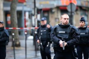 საფრანგეთში კრიმინალური დაჯგუფება დააკავეს, რომელთა შორის ქართველები არიან