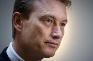ნიდერლანდების საგარეო საქმეთა მინისტრი პუტინთან შეხვედრის შესახებ ტყუილის გამო გადადგა
