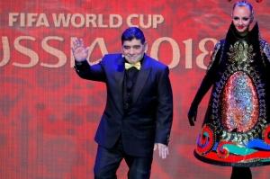 მარადონამ მსოფლიო ჩემპიონატის ფავორიტები დაასახელა