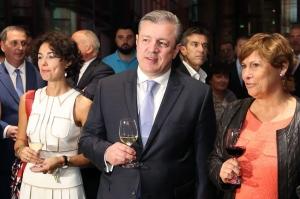ხანდახან მეჩვენება, რომ საქართველოში თამადობა სჯობს პრემიერ-მინისტრობას – კვირიკაშვილი