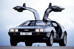 უკან მომავალში: როგორია სინამდვილეში ცნობილი დროის მანქანა