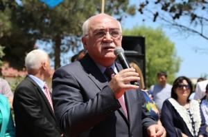 """პარტია """"მუსავატმა"""" აზერბაიჯანის საპრეზიდენტო არჩევნებში მონაწილეობაზე უარი თქვა"""