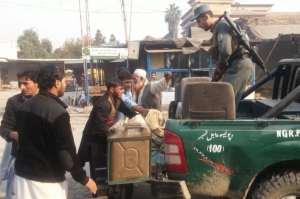 ავღანეთში აფეთქებების სერიას 7 ადამიანი ემსხვერპლა