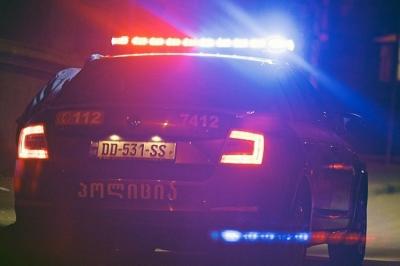 თელავში ავარიის შედეგად 23 წლის მამაკაცი დაიღუპა