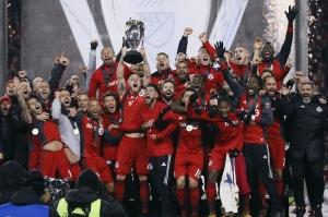 პირველად ისტორიაში MLS-ის გამარჯვებული კანადური კლუბი გახდა