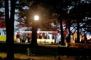 მისურის შტატში ნავის ჩაძირვას 11 ადამიანი ემსხვერპლა