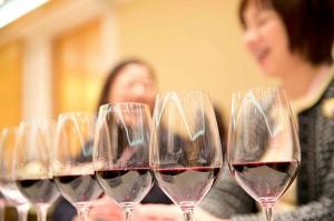 """შვიდმა ქართულმა ღვინომ იაპონიაში """"საკურას"""" კონკურსში უმაღლესი ჯილდოები მოიპოვა"""