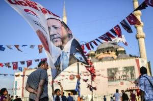 თურქეთში ორწლიანი საგანგებო მდგომარეობა გაუქმდა
