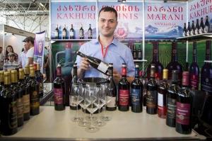 თბილისში ღვინის საერთაშორისო გამოფენა WinExpo Georgia-2018 გაიხსნა