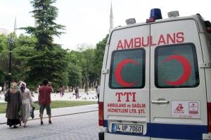 თურქეთში ავარიის შედეგად დაშავებული მამაკაცი გარდაიცვალა