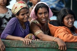 გაერო მიანმარს როჰინჯა მუსლიმების მიმართ ძალადობის შეწყვეტისკენ მოუწოდებს