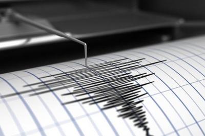 სიღნაღში 4 მაგნიტუდის სიმძლავრის მიწისძვრა მოხდა