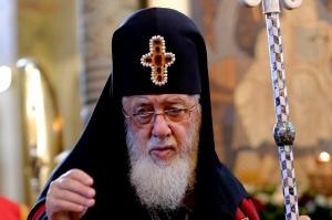 ილია II სასულიერო პირებს: თავი შეიკავეთ არაკორექტული პოლიტიკური განცხადებებისგან