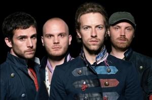 ყველაზე საძულველი ჯგუფების საუკეთესო სიმღერების რეიტინგს Coldplay ლიდერობს