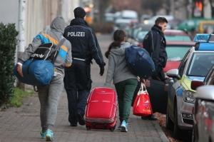 გერმანიიდან თავშესაფრის მაძიებელი საქართველოს 65 მოქალაქე გამოაძევეს