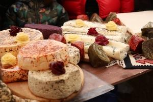 თბილისში ყველის ფესტივალი გაიმართება