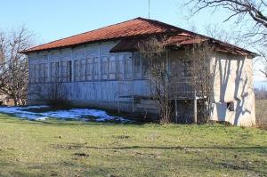 ჭიათურაში გამყრელიძეების სახლს კულტურული მემკვიდრეობის ძეგლის სტატუსი მიანიჭეს