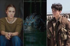 ამერიკის კინოხელოვნების ინსტიტუტმა 2017 წლის საუკეთესო ფილმები და სერიალები დაასახელა