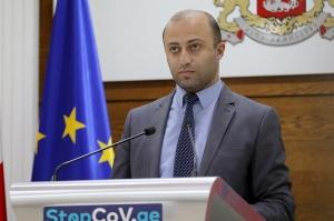 საქართველოში COVID-19-ის 14 421 აქტიური შემთხვევაა, თვითიზოლაციაში იმყოფება 25 759 პირი