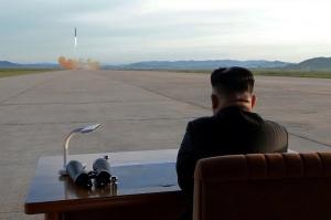 ჩრდილოეთმა კორეამ კიდევ ერთი ბალისტიკური რაკეტა გამოსცადა