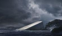 ევროპის პირველი წყალქვეშა რესტორანი ნორვეგიაში გაიხსნება