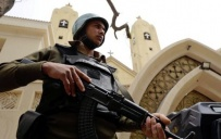 ეგვიპტეში კოპტებზე თავდასხმის შედეგად 26 ადამიანი დაიღუპა
