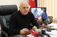 """""""ქართული ოცნების"""" კანდიდატი ნასაკირალში არჩევნების შედეგების გაუქმებას ითხოვს"""