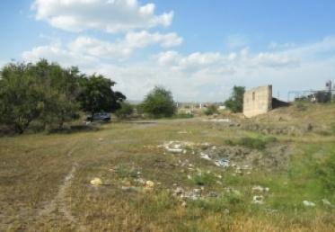 ირანულმა კომპანიამ აუქციონზე გარდაბანში მდებარე სახელმწიფო მიწა იყიდა