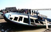 პაკისტანის სანაპიროსთან ბორანის ჩაძირვას 17 ადამიანი ემსხვერპლა