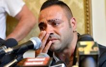 იტალიის ნაკრების ყოფილ ფეხბურთელს პატიმრობა მიესაჯა