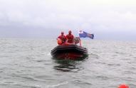ანაკლიაში 26 წლის მამაკაცი ზღვაში დაიხრჩო