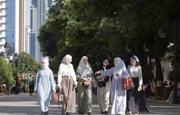 ჩეჩნეთი აცხადებს, რომ ზრდასრული მოსახლეობის 60% აცრეს