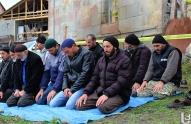 მოხეში მეჩეთის ასაგებად მუსლიმებს ნაკვეთი გამოუყვეს, სადავო შენობა ძეგლად აღიარეს